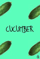 Cucumber - Poster