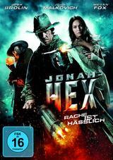 Jonah Hex - Poster