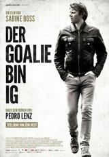 Der Goalie bin ig - Poster