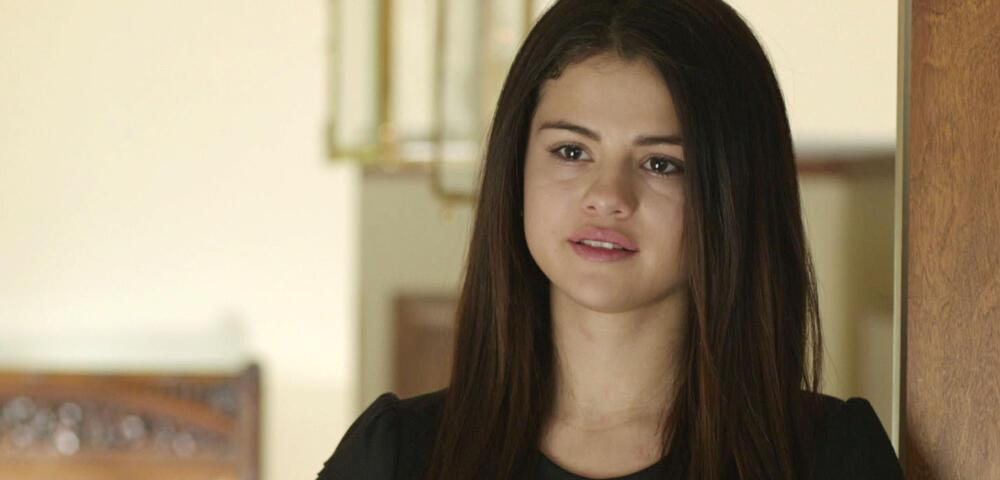 Selena Gomez Tote Mädchen Lügen Nicht