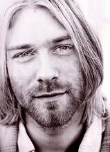 Poster zu Kurt Cobain