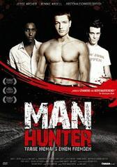 Manhunter - Traue niemals einem Fremden