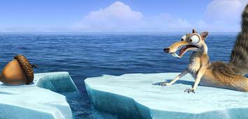 Bild zu:  Ice Age 4 - Voll verschoben