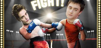 Bild zu:  Kampf der Teenie-Stars