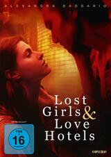 Lost Girls and Love Hotels - Poster