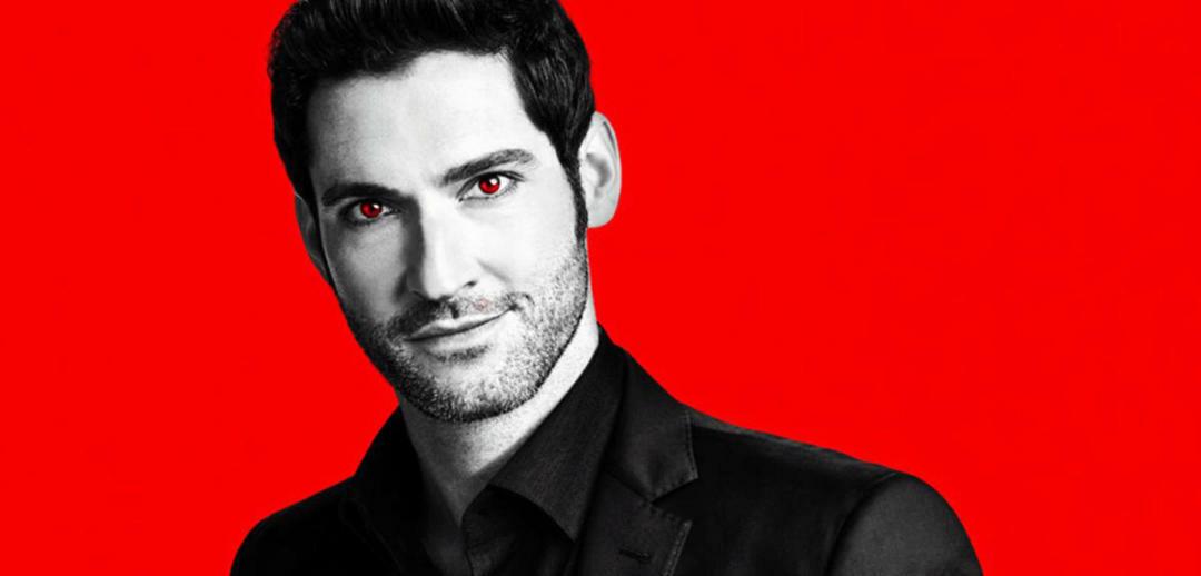Lucifer: So macht Tom Ellis alle Lucifans heiß auf die 4. Staffel bei Netflix