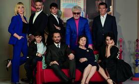 Leid und Herrlichkeit mit Penélope Cruz, Pedro Almodóvar, Leonardo Sbaraglia, Asier Etxeandia, Julieta Serrano und Nora Navas - Bild 10