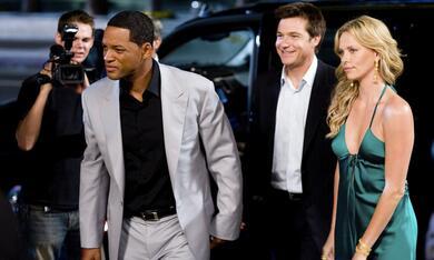 Hancock mit Will Smith, Charlize Theron und Jason Bateman - Bild 9