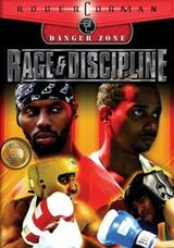 Rage and Discipline - Poster