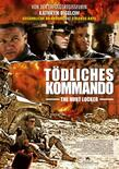 Tu00F6dliches Kommando - The Hurt Locker