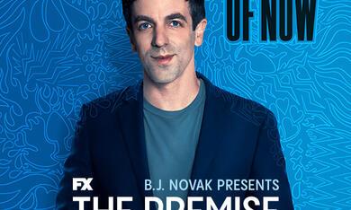 The Premise, The Premise - Staffel 1 - Bild 5