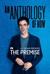 The Premise - Staffel 1 - Poster