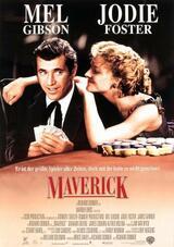 Maverick - Poster