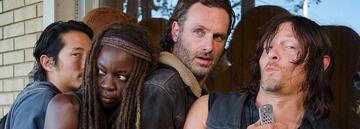 The Walking Dead wird lustig