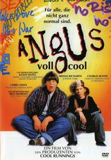 Angus - voll cool - Poster