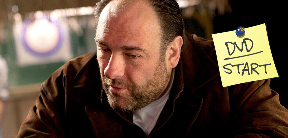 James Gandolfini in Down the Shore - Dunkle Geheimnisse