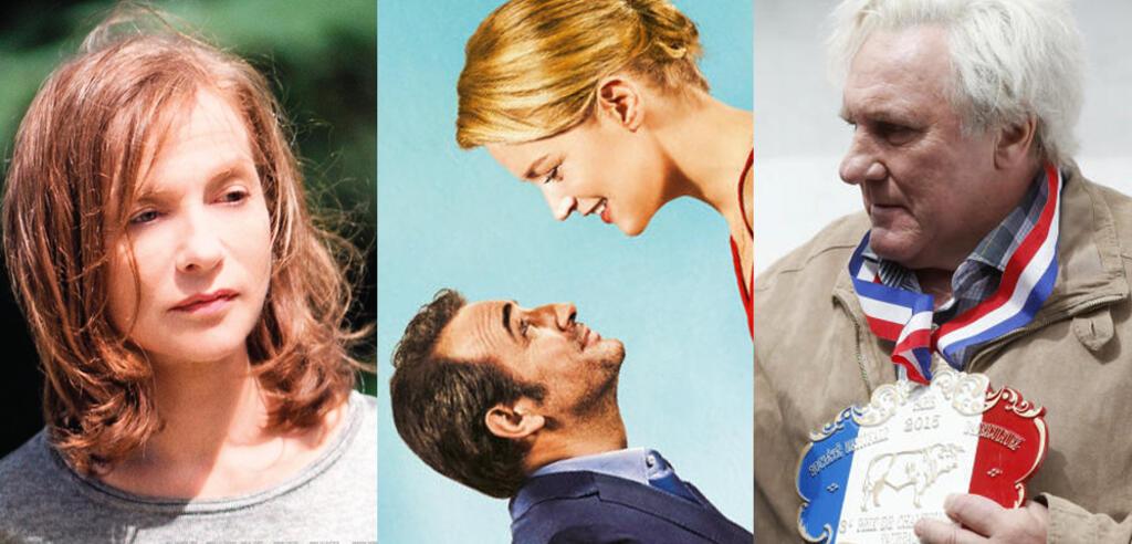 Französische Filme - Das sind die Kinostarts 2016