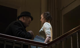 Churchill mit Brian Cox und Ella Purnell - Bild 6