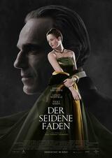 Der seidene Faden - Poster