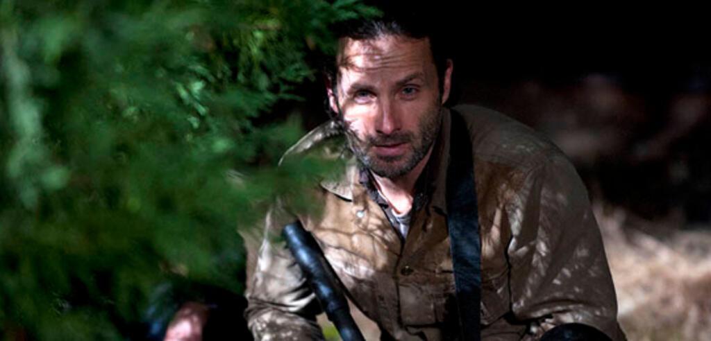 Überlebt Rick die letzte Konfrontation mit dem Governor?