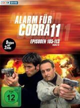 Alarm für Cobra 11 - Die Autobahnpolizei - Staffel 13 - Poster