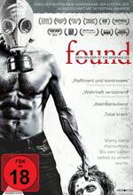 Found - Mein Bruder ist ein Serienkiller Poster