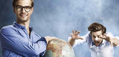 Joko gegen Klaas - Duell um die Welt
