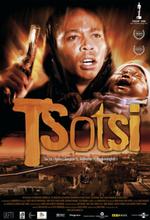 Tsotsi Poster