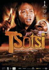 Tsotsi - Poster