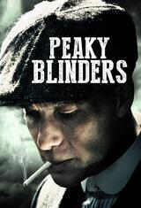 Peaky Blinders - Staffel 3 - Poster
