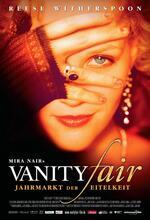 Vanity Fair - Jahrmarkt der Eitelkeiten Poster