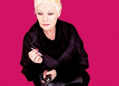 Judi Dench in Rage