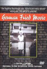 German Fried Movie - Poster