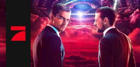 Joko Klaas Gegen Prosieben Serie 2019 2021 Moviepilot De