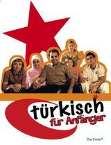 Türkisch für Anfänger - Poster