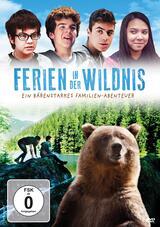 Ferien in der Wildnis - Poster
