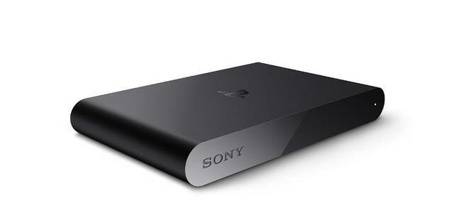 So sieht es aus: PlayStation TV