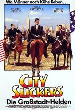 City Slickers - Die Großstadt-Helden Poster