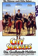 City Slickers - Die Großstadt-Helden - Poster