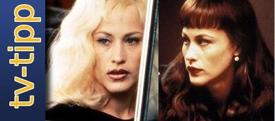 Alice / Renée in Lost Highway