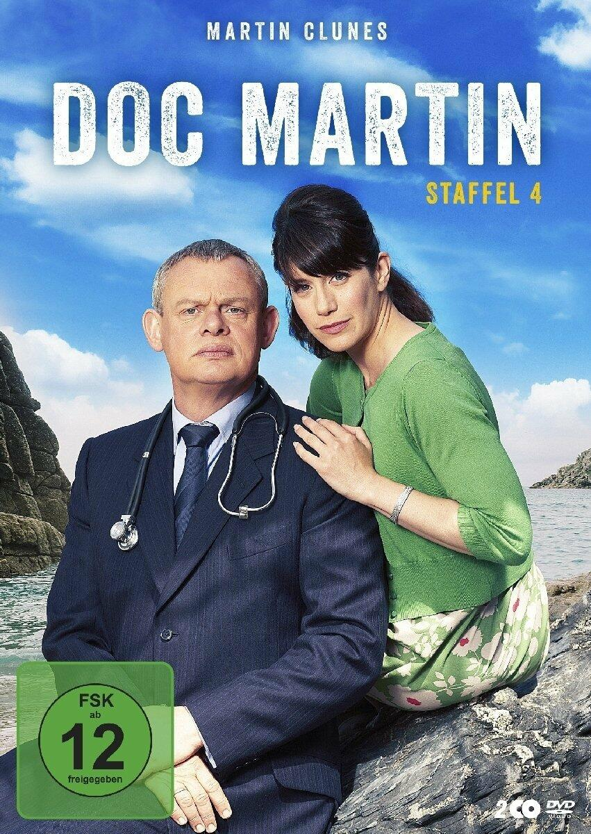 Doc Martin Staffel 4