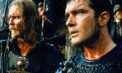 Der 13te Krieger mit Antonio Banderas und Dennis Storhøi - Bild 5