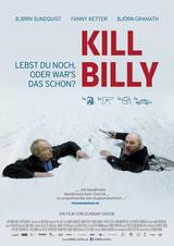 Kill Billy - Poster