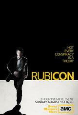 Rubicon - Poster