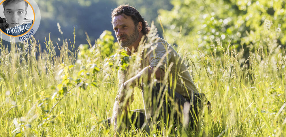 Walking Dead Staffel 8 Folge 7