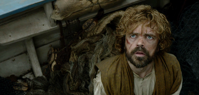 Nimmt er den Emmy mit nach Hause? Peter Dinklage in Game of Thrones