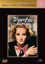 Shanghai Express - Poster
