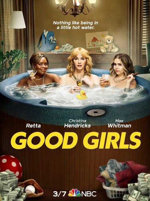 Good Girls - Staffel 4, Good Girls