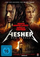 Hesher - Der Rebell - Poster
