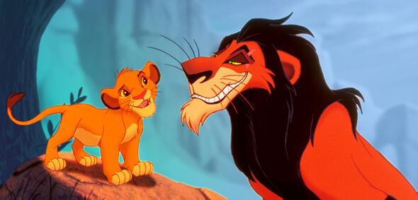 Der König der Löwen: Das Quiz